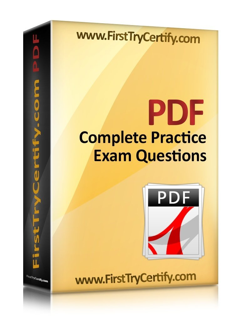 Practice Exam Questions and Answers